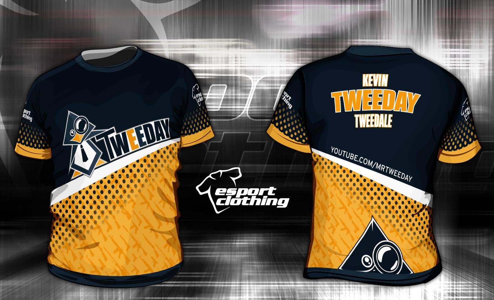 Tweedale - Athlete Short Sleeve Jersey