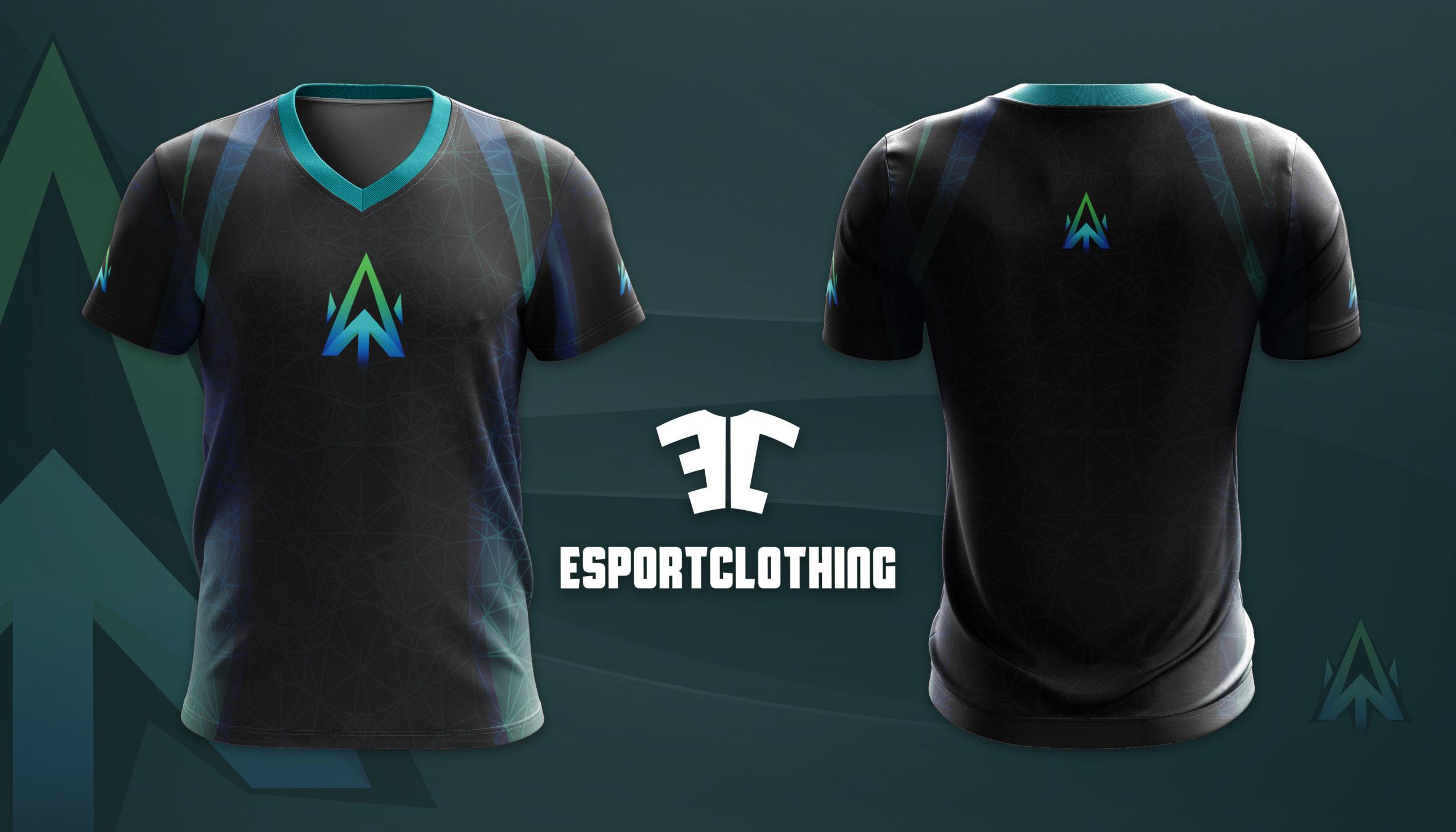 Atlantis - Athlete Short Sleeve Jersey